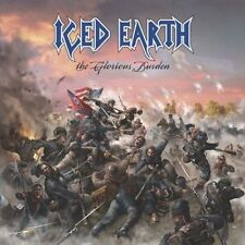The Glorious Burden, Iced Earth, Good