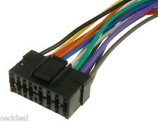s l225 jvc car audio and video wire harness ebay jvc kd r730bt wiring harness at gsmx.co