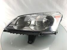 2009-2012 Chevrolet Traverse Headlight LH/Driver OEM Used