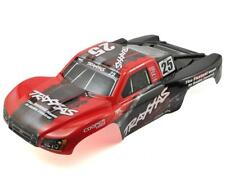 TRA6825X Traxxas Slash Mark Jenkins #25 Body