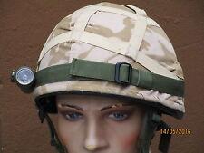Serre-tête Personal Combat Torch, olive, bandeau pour lampe de poche, élastique