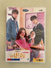 2020 Korean Drama : True Beauty(DVD 4/Disc Set)1080 HD English Subs Gift Box Set