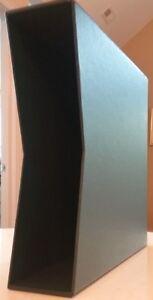 SCOTT Green Slipcase ACSR03 for Large 3-ring Specialty Binder
