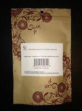 ORGANIC Wild Harvest Masson Pine Pollen Extract 20:1 Extraction Powder 100Grams