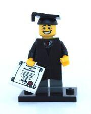 NEW LEGO MINIFIGURES SERIES 5 8805 - College Graduate