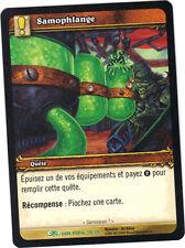 World of Warcraft n° 318/319 - Samophlange