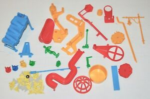Original Parts for MOUSE TRAP game - Multiple Years - Your choice $2.99 each