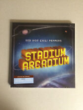 Red Hot Chili Peppers~Stadium Arcadium~Factory Sealed 4LP Box Set