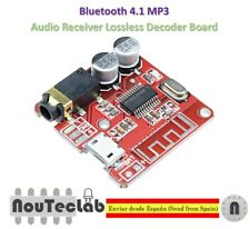 Bluetooth 4.1 MP3 Audio Receiver Lossless Decoder Wireless Stereo Music Module