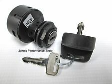 OEM Arctic Cat Ignition Switch Key Switch Wildcat 1000 0430-089 r/b 0609-936
