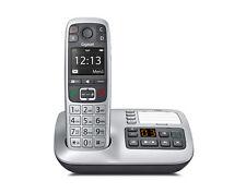 Siemens Gigaset E560A Senioren Telefon große Tasten extra laut SOS Notruftaste