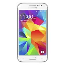"Samsung Galaxy Core Prime SM-G360g White 4.5"" Screen 5MP Camera 4GX LTE Unlocked"