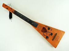 Vintage Swagerty Surf-A-Lele Ukulele Novelty Surf Uke Musical Instrument