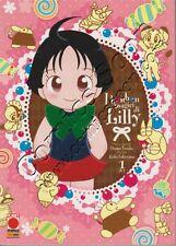 I BONBON MAGICI DI LILLY 1 - MANGA MOON 6 - Planet Manga - NUOVO