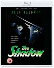 The Shadow - [Dual Format Edition - DVD & Blu ray] NEW & SEALED
