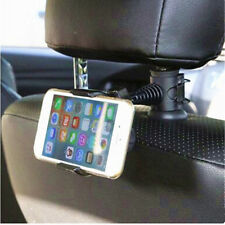 Car/Truck Back Seat Headrest Mobile Phone Mount Holder Fit HTC LG  Samsung SONY