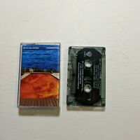 Cassette Tape Red Hot Chili Peppers