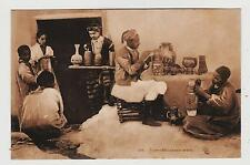 Tunisia,North Africa,Arab Pottery Makers & Decorators,c.1909