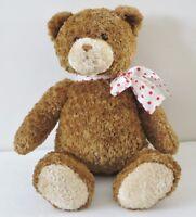 GUND Brown Teddy Bear 16 Inches Stuffed Animal Plush Toy
