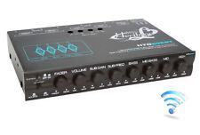 Car Audio Equalizers Ebay
