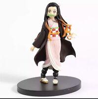 """Demon Slayer: Kimetsu no Yaiba Kamado Nezuko 5.5"""" Action PVC Figure Toy"""