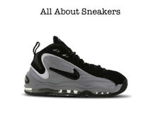 """Nike Air Total Max Uptempo """"Metallic Sil"""" Men's Trainers Limited Stock All Sizes"""