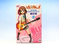 K ON! Special Quality Figure Yui Hirasawa SQ Guitar Anime