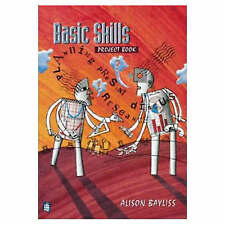 Basic Skills Project Book, Bayliss, Alison, Used; Good Book
