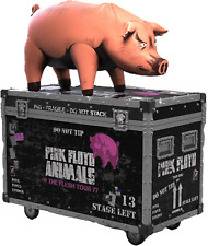 Pink Floyd Animals IN The Flesh Tour The Pig KnuckleBonz Rock Iconz Series