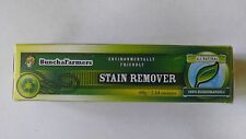 Buncha Farmers STAIN REMOVER Cleans ketchup, blood, grease, and more -1 stick