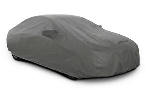 Coverking Triguard Custom Tailored Car Cover for Jaguar XF - Made to Order