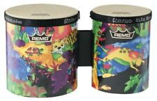 Remo Kid's Percussion Bongo - KD-5400-01