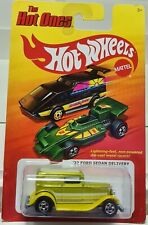 Hot Wheels 2011 - The Hot Ones - '32 Ford Sedan Delivery