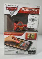 Disney Pixar Cars 2 AppMates Lightning Mcqeen iPad Game