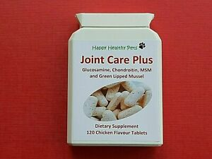 Best New Joint Care for Dogs Pain Stiffness Arthritis Improved Mobility & Health