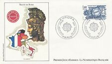 FRANCE 1982 FDC EUROPA YT 2207