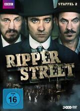 Ripper Street - Staffel 2  [3 DVDs] (2015) Neuware