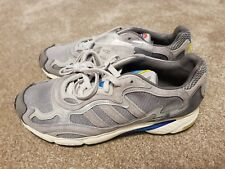 Adidas Originals TFL Temper Run trainers UK size 10.5 London Underground