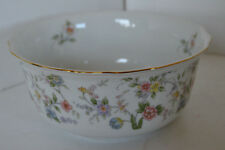 Andrea by Sadek Fine Porcelain China Serving Bowl Corona