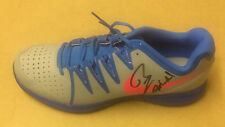 RAFAEL NADAL SIGNED TENNIS SHOE + PHOTO PROOF *SEE NADAL SIGN SHOE*
