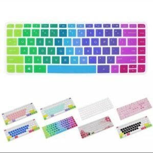 Laptop Silicone Keyboard Protector Skin Cover For Hp Pavilion Laptop Keyboard hp