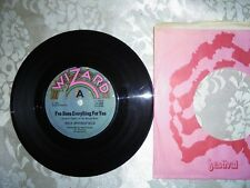 Rick Springfield Ive done everything for you 45RPM   (Very Good Condition)