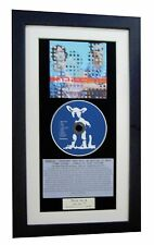 LAMB What Sound CLASSIC CD Album GALLERY QUALITY FRAMED+EXPRESS GLOBAL SHIPPING