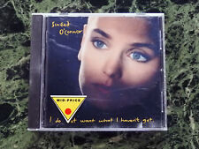 Sinead O'connor - I Do Not Want What I Haven't Got (2009)