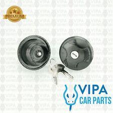 Volvo V40 Hatchback (2012-->) Petrol / Diesel Locking Fuel Cap