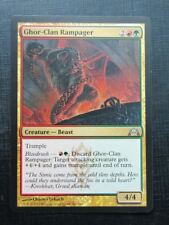 x4 Ghor-Clan Rampager MTG Modern Masters 2017 U M//NM English