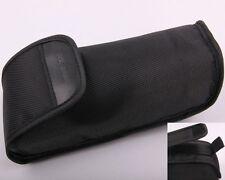 Custodia Protettiva Per Speedlight Flashguns Universale Canon Nikon venditore UK