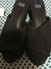 eileen fisher shoes 8