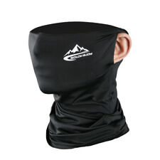 Multi use Face Mask Biker Balaclava Cycling Neck Tube Warmer Scarf Snood Bandana