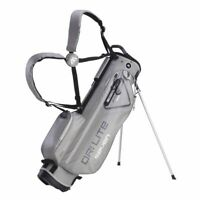 Big Max Dri Lite Seven Golf Stand Bag Sand - NEW! 2020